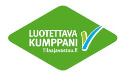 Luotettava kumppani - Tilaajavastuu.fi